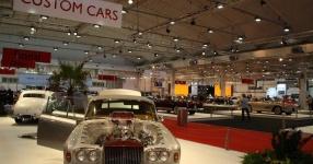 Essen Motor Show - Eindr�cke der letzten Jahre Essen Essen Nordrhein-Westfalen 2011  Bild 576262