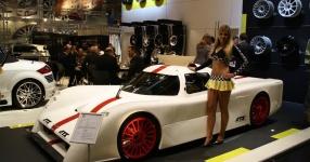 Essen Motor Show - Eindr�cke der letzten Jahre Essen Essen Nordrhein-Westfalen 2011  Bild 576264