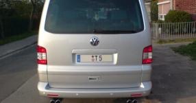 VW MULTIVAN T5 (7HM, 7HF) 10-2007 von Tikay  VW, MULTIVAN T5 (7HM, 7HF), Bus  Bild 576298