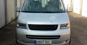 VW MULTIVAN T5 (7HM, 7HF) 10-2007 von Tikay  VW, MULTIVAN T5 (7HM, 7HF), Bus  Bild 576305