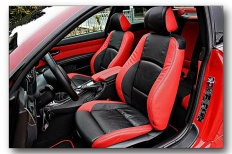 BMW 3 Coupe (E92) 05-2008 von E92RED  Coupe, BMW, 3 Coupe (E92)  Bild 576387