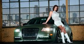 Audi A6 Avant (4F5) 05-2005 von NatoMarco  Audi, A6 Avant (4F5), Kombi  Bild 577532