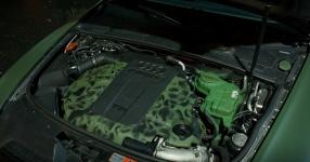 Audi A6 Avant (4F5) 05-2005 von NatoMarco  Audi, A6 Avant (4F5), Kombi  Bild 577600