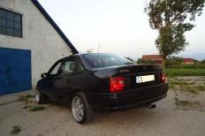 Opel VECTRA A CC (88, 89) 05-1994 von AtyVMZ  Opel, VECTRA A CC (88, 89), 4/5 Türer  Bild 578706