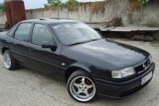 Opel VECTRA A CC (88, 89) 05-1994 von AtyVMZ  Opel, VECTRA A CC (88, 89), 4/5 Türer  Bild 578715