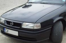 Opel VECTRA A CC (88, 89) 05-1994 von AtyVMZ  Opel, VECTRA A CC (88, 89), 4/5 Türer  Bild 578717