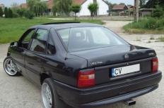 Opel VECTRA A CC (88, 89) 05-1994 von AtyVMZ  Opel, VECTRA A CC (88, 89), 4/5 Türer  Bild 578718