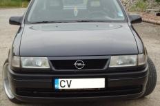 Opel VECTRA A CC (88, 89) 05-1994 von AtyVMZ  Opel, VECTRA A CC (88, 89), 4/5 Türer  Bild 578719
