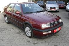 VW VENTO (1H2) 02-1993 von Loy  VW, VENTO (1H2), Limousine  Bild 578869