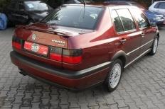 VW VENTO (1H2) 02-1993 von Loy  VW, VENTO (1H2), Limousine  Bild 578870