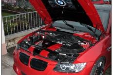 BMW 3 Coupe (E92) 05-2008 von E92RED  Coupe, BMW, 3 Coupe (E92)  Bild 579875