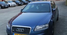 Audi A6 Avant (4F5) 06-2007 von Schnubbie1984  Kombi, Audi, A6 Avant (4F5)  Bild 580146