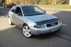 Audi A3 (8L1) 12-1997 von Martinkr  Audi, A3 (8L1), 2/3 Türer  Bild 580676