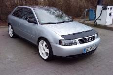 Audi A3 (8L1) 12-1997 von Martinkr  Audi, A3 (8L1), 2/3 Türer  Bild 580677