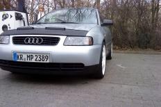 Audi A3 (8L1) 12-1997 von Martinkr  Audi, A3 (8L1), 2/3 Türer  Bild 580679
