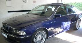 BMW 5 (E39) 07-1998 von SCHMORNDERL  Alpina B10,3,2lt  Bild 582723