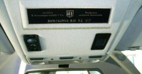 BMW 5 (E39) 07-1998 von SCHMORNDERL  Alpina B10,3,2lt  Bild 582767