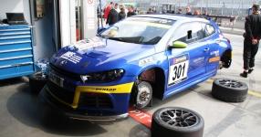 meingolf.de Treffen zu den VLN-Test- und Einstellfahrten Nürburgring VLN Golf Treffen meingolf.de  Bild 581398