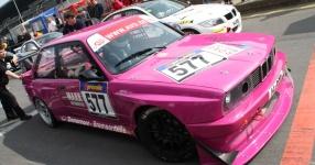 meingolf.de Treffen zu den VLN-Test- und Einstellfahrten Nürburgring VLN Golf Treffen meingolf.de  Bild 581402