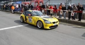 meingolf.de Treffen zu den VLN-Test- und Einstellfahrten Nürburgring VLN Golf Treffen meingolf.de  Bild 581403