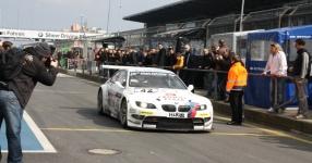 meingolf.de Treffen zu den VLN-Test- und Einstellfahrten Nürburgring VLN Golf Treffen meingolf.de  Bild 581412