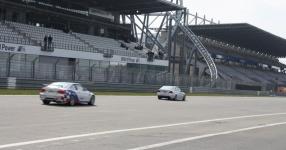 meingolf.de Treffen zu den VLN-Test- und Einstellfahrten Nürburgring VLN Golf Treffen meingolf.de  Bild 581414