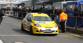 meingolf.de Treffen zu den VLN-Test- und Einstellfahrten Nürburgring VLN Golf Treffen meingolf.de  Bild 581416