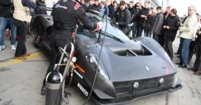 meingolf.de Treffen zu den VLN-Test- und Einstellfahrten Nürburgring VLN Golf Treffen meingolf.de  Bild 581421