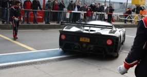 meingolf.de Treffen zu den VLN-Test- und Einstellfahrten Nürburgring VLN Golf Treffen meingolf.de  Bild 581422