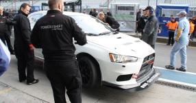 meingolf.de Treffen zu den VLN-Test- und Einstellfahrten Nürburgring VLN Golf Treffen meingolf.de  Bild 581423