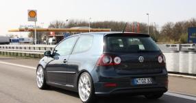 Hinfahrt zur VLN Nürburgring VLN Golf Treffen meingolf.de  Bild 581428
