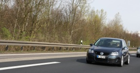 Hinfahrt zur VLN Nürburgring VLN Golf Treffen meingolf.de  Bild 581432