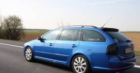 Hinfahrt zur VLN Nürburgring VLN Golf Treffen meingolf.de  Bild 581438
