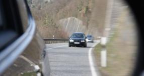 Hinfahrt zur VLN Nürburgring VLN Golf Treffen meingolf.de  Bild 581443