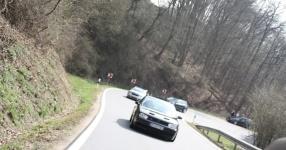 Hinfahrt zur VLN Nürburgring VLN Golf Treffen meingolf.de  Bild 581457