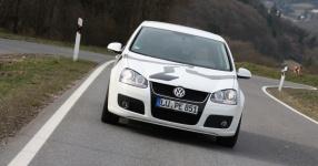 Hinfahrt zur VLN Nürburgring VLN Golf Treffen meingolf.de  Bild 581472