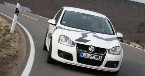 Hinfahrt zur VLN Nürburgring VLN Golf Treffen meingolf.de  Bild 581475
