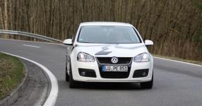 Hinfahrt zur VLN Nürburgring VLN Golf Treffen meingolf.de  Bild 581477
