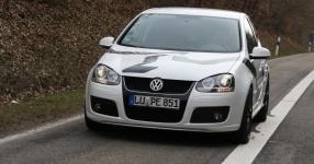 Hinfahrt zur VLN Nürburgring VLN Golf Treffen meingolf.de  Bild 581480