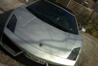 Lamborghini Gallardo von Sosi778