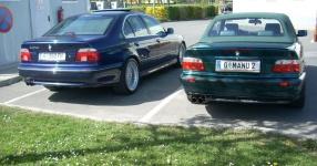 BMW 3 Cabriolet (E36) 05-1995 von SCHMORNDERL  Cabrio, BMW, 3 Cabriolet (E36)  Bild 583146