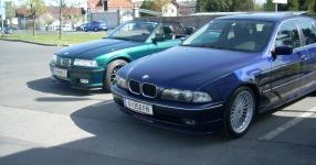 BMW 3 Cabriolet (E36) 05-1995 von SCHMORNDERL  Cabrio, BMW, 3 Cabriolet (E36)  Bild 583159
