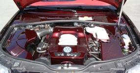 VW PASSAT (3B3) 04-2002 von Trucky  VW, PASSAT (3B3), 4/5 Türer  Bild 584407