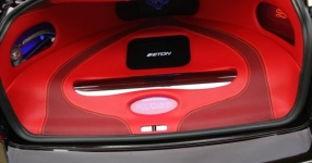 VW PASSAT (3B3) 04-2002 von Trucky  VW, PASSAT (3B3), 4/5 Türer  Bild 584415
