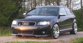 Audi A3 (8P1) 09-2004 von StepsSLINE  keine Auswahl, Audi, A3 (8P1)  Bild 587601