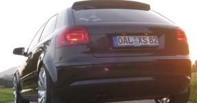 Audi A3 (8P1) 09-2004 von StepsSLINE  keine Auswahl, Audi, A3 (8P1)  Bild 587605