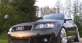 Audi A3 (8P1) 09-2004 von StepsSLINE  keine Auswahl, Audi, A3 (8P1)  Bild 587616