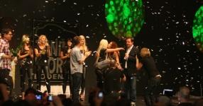 Miss Tuning 2011: Mandy ist die Gewinnerin!  Tuning World Bodensee, Friedrichshafen, Miss Tuning, 2011, Tuningworld  Bild 589297