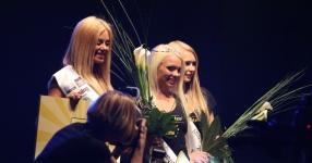 Miss Tuning 2011: Mandy ist die Gewinnerin!  Tuning World Bodensee, Friedrichshafen, Miss Tuning, 2011, Tuningworld  Bild 589299