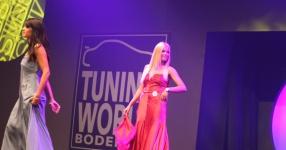 Miss Tuning 2011: Mandy ist die Gewinnerin!  Tuning World Bodensee, Friedrichshafen, Miss Tuning, 2011, Tuningworld  Bild 589305
